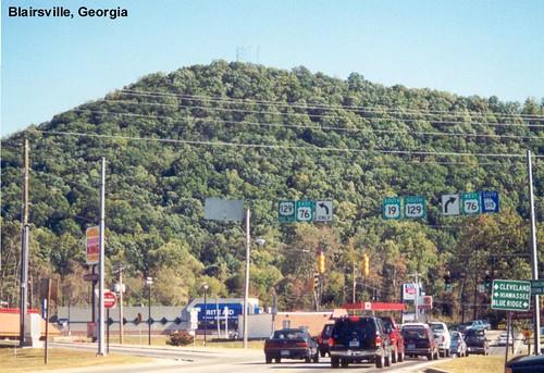 Blairsville GA