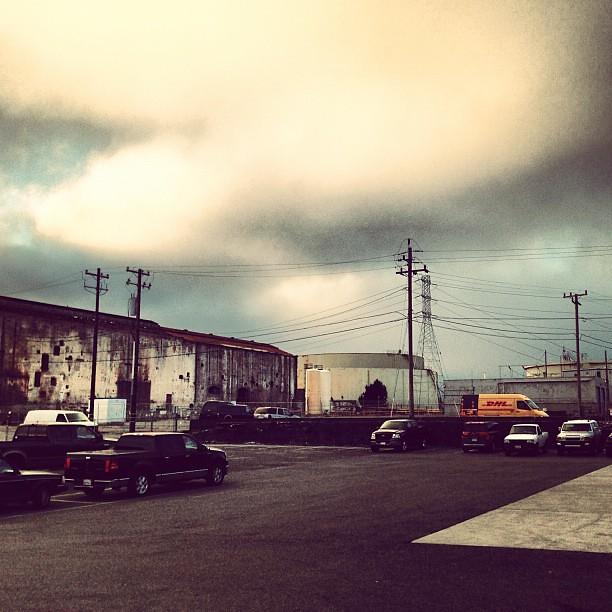 Industrial San Fran