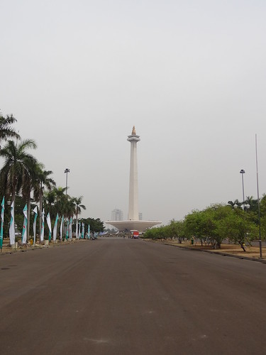 Nationnal Monument
