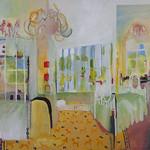 Oil on canvas 80x100cm