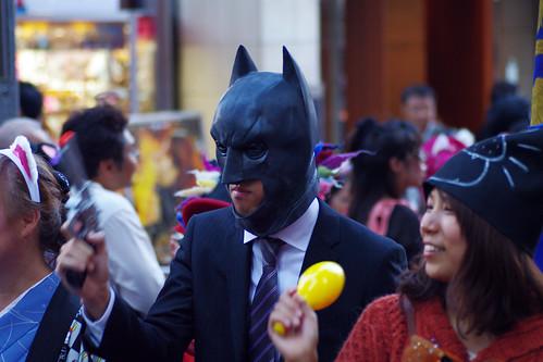 Kagurazaka Cat Halloween 2012-26