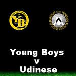 biglietti Young Boys-Udinese