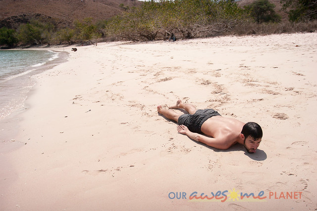 Pink Beach @ komodo Dragon National Park-13.jpg