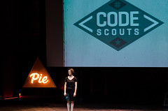 """Portland's Michelle Rowley, founder of Code Scouts, named one of Entrepreneur's """"7 Most Powerful Women to Watch in 2014″"""