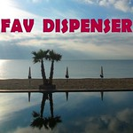 logo per FAV DISPENSER