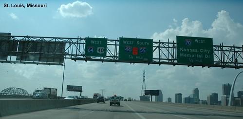 East St Louis IL