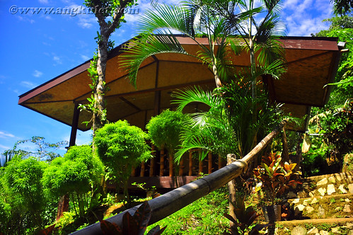 Viewdeck Cottages, El Nido, Palawan