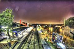 Viroflay gare rive droite