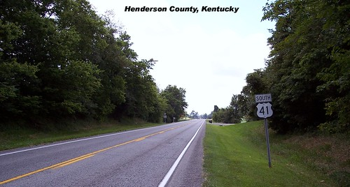 Henderson County KY