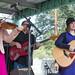 The Babineaux Sisters at Festivals Acadiens et Créoles, Girard Park, Lafayette, LA, Oct. 13, 2012