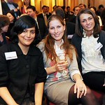 NYC Alumni Event in January 2010