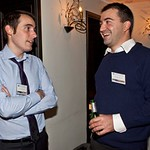 London Alumni Event, October 2011