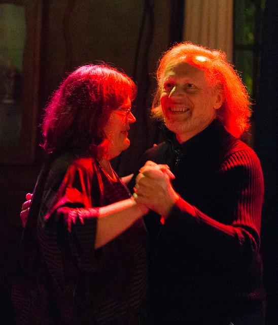 Rémi Decker en Eva Parmentier
