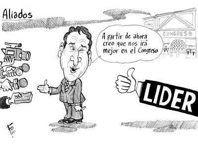 Aliados by j1a2m3v4