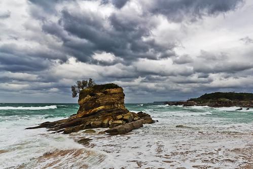 Sardinero, Playa