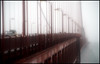 towards marin - golden gate bridge by vision63