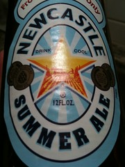 Newcastle Summer Ale by BeerHyped.com