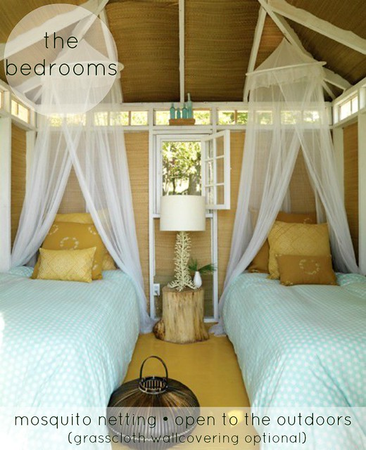 Tropical Bedroom Must Haves Flickr Photo Sharing