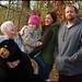 Family Visit by Lynnette Henderson