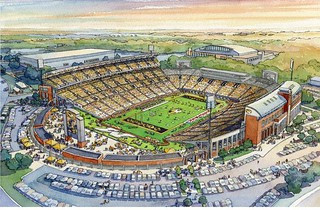 mizzou football expansion