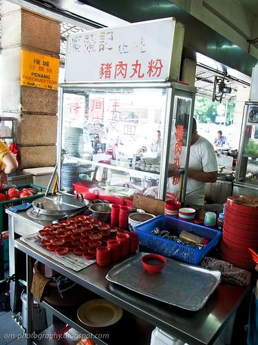 chu yuk fun, pork noodle at restoran 8888, damansara perdana R0019404 copy