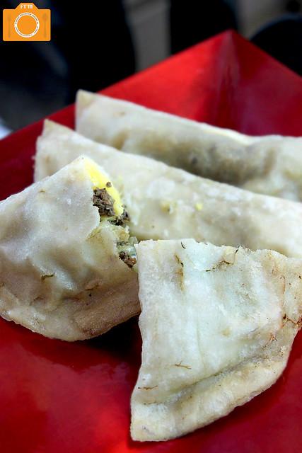 UTT Mac's Deli Vigan Empanada