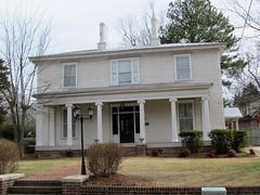 Titus Grandy House
