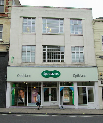 Specsavers, York
