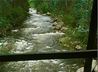 Ecuador river