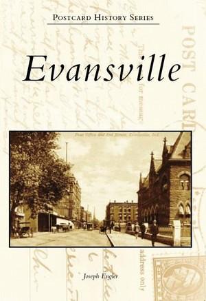 Evansville Postcard