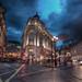 Regent Street by GustavoCba