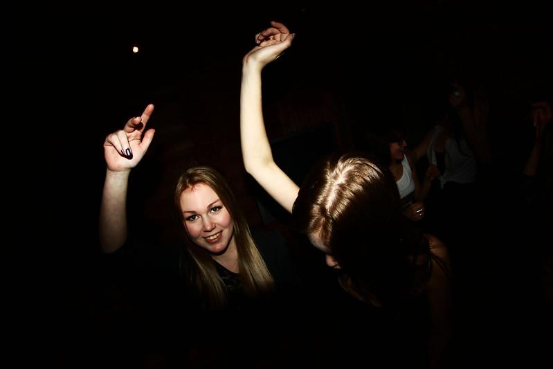 tanssitytsyt