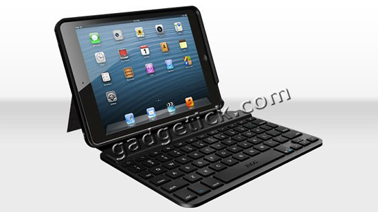 ZAGGkeys Mini Cases для iPad mini купить