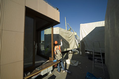 <p>Patio 2.12 / Solar Decathlon Europe 2012 / I+D+Art</p>