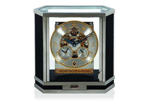 Clock - Shabbat