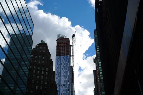 the one57 crane