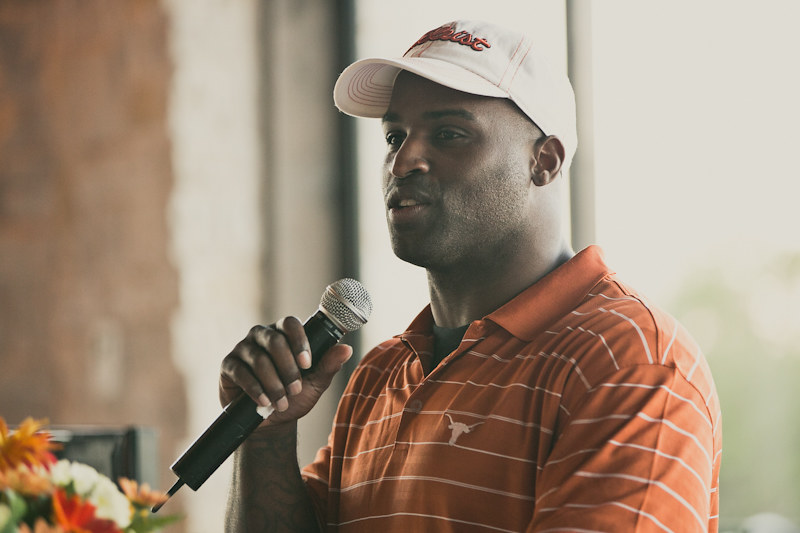 Ricky Williams Foundation-0036