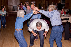 Barn Dance Celebration
