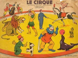 rotulex circus