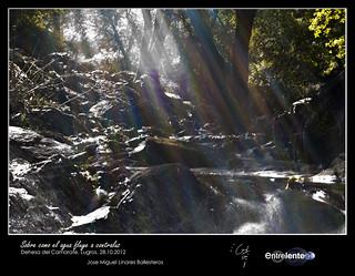 019 Sobre como el agua fluye a contraluz