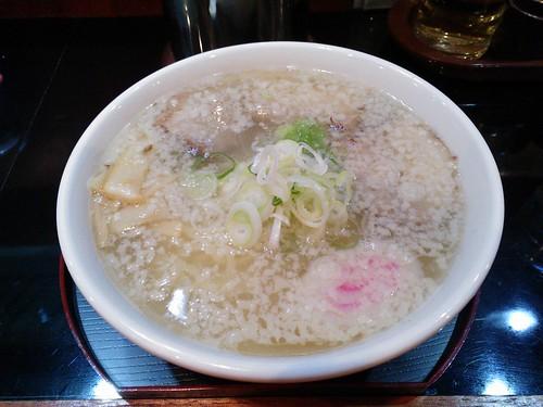 Shio Jito Ramen