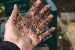 dirty hand 006