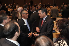 Governor's Conference on Small Business 2012