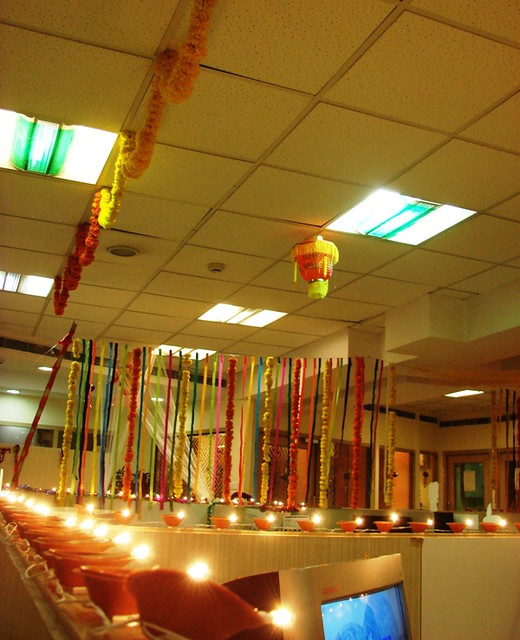 Flickr: The Diwali Pool