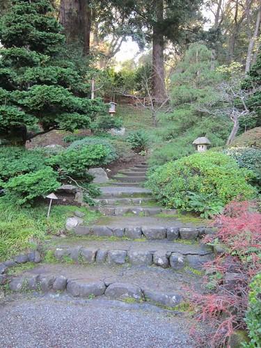 Hakone Japanese Gardens, Saratoga, CA IMG_2423