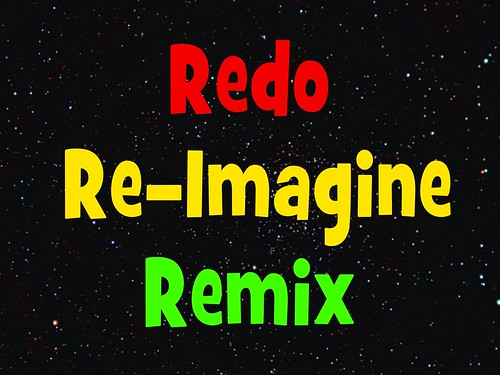 Redo, Re-Imagine, Remix: Responsible Travel Week 2013 #rtweek2013