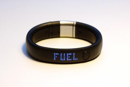 Ron Ruth Wedding DJ Entertainment Kansas City Groomsmen Gift Idea: Nike Fuel Band