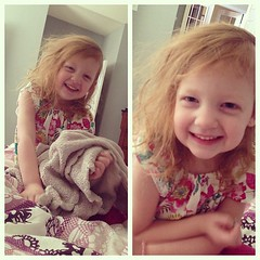 #sawyergrace has bad #bedhead #thisllbefun