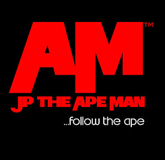 jp the ape man