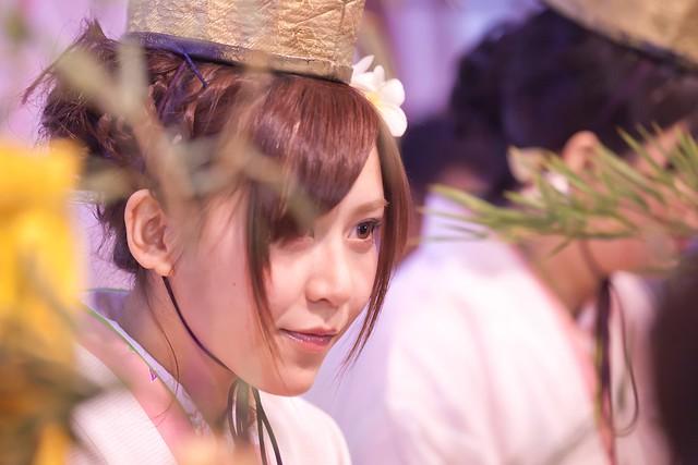 Photo:今宮戎 えべっさん 福娘 2013 08 By Mixtribe Photo